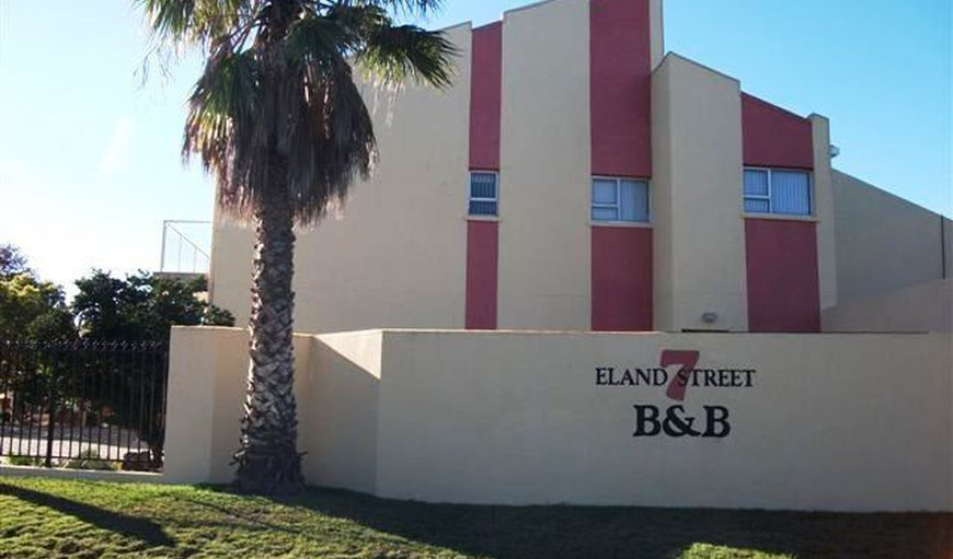 7 Eland Street in Ladismith, Western Cape , South Africa
