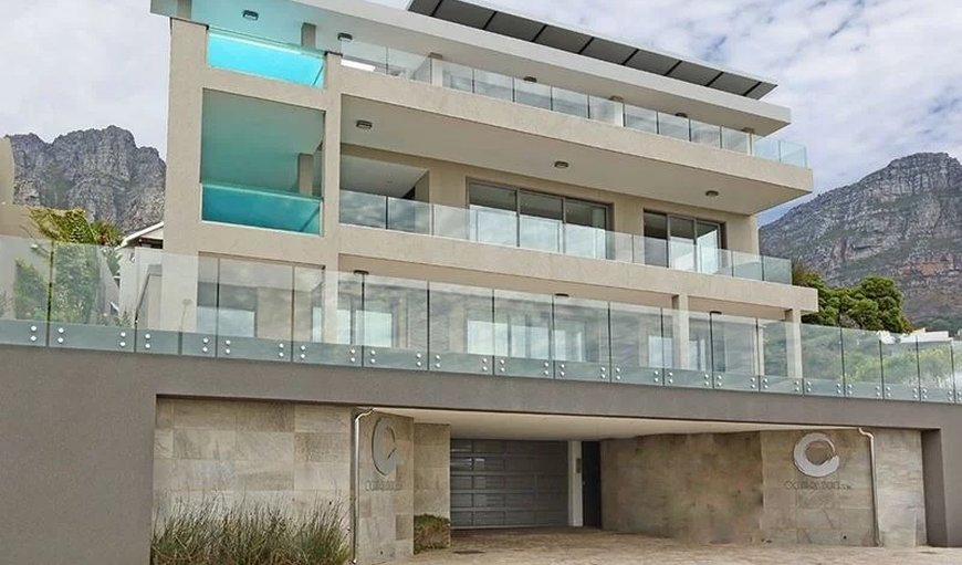 Oceana Residence in Camps Bay, Cape Town, Western Cape, South Africa