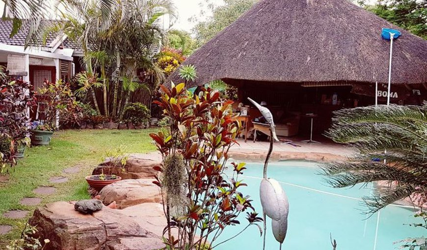 Jessicas B&B/ Self catering in Umhlanga, KwaZulu-Natal , South Africa