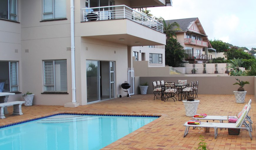Abode on Minerva Villa in Ballito, KwaZulu-Natal , South Africa