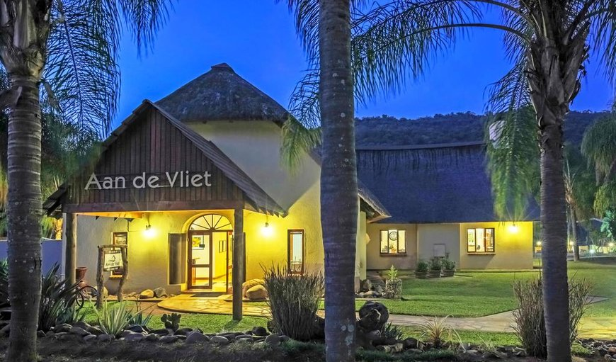 Welcome to Aan De Vliet Holiday Resort in Hazyview, Mpumalanga, South Africa