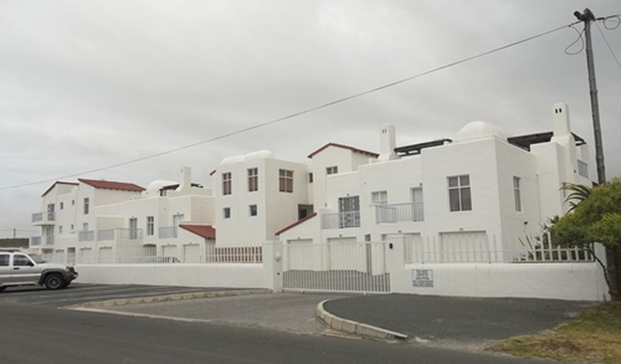 House in Struisbaai, Western Cape, South Africa