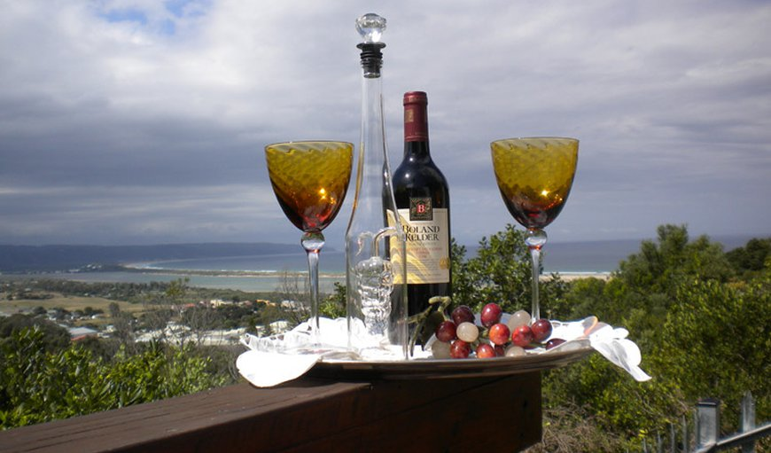 22 Julia B&B in Plettenberg Bay, Western Cape, South Africa