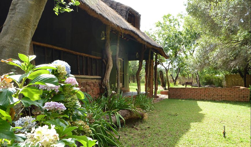 Tino Erasmus Guestfarm in Groot Marcio, North West Province, South Africa