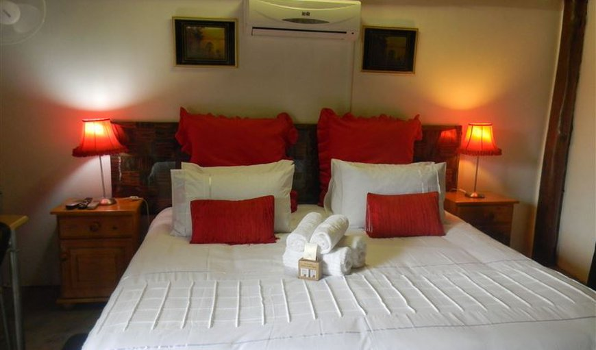 Rooms in Modimolle (Nylstroom), Limpopo, South Africa