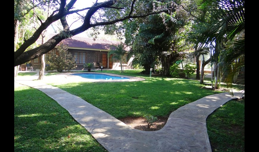 Lepha Guest House in Lephalale (Ellisras), Limpopo, South Africa