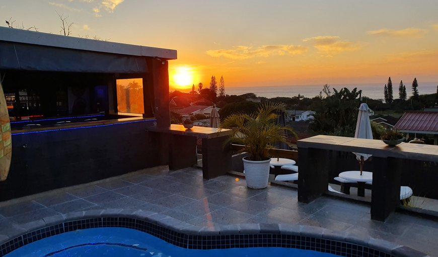 ET Accommodation in Sunwich Port, Port Shepstone, KwaZulu-Natal , South Africa