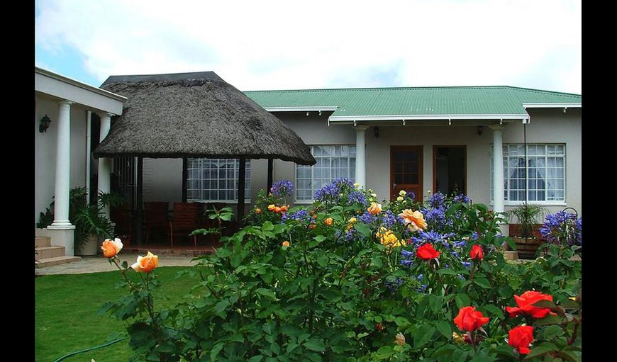 Welcome to Martelle's B&B. in Bethlehem, Free State Province, South Africa
