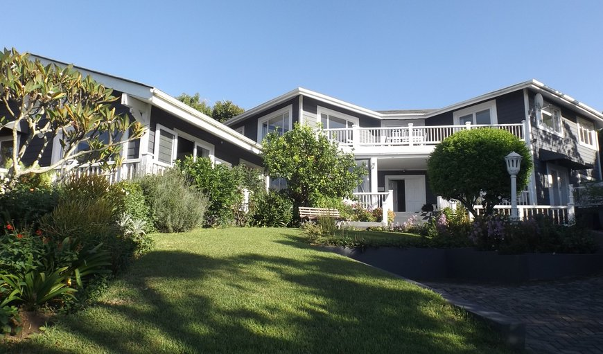 Cape Cod Accommodation in Chintsa, Eastern Cape, South Africa