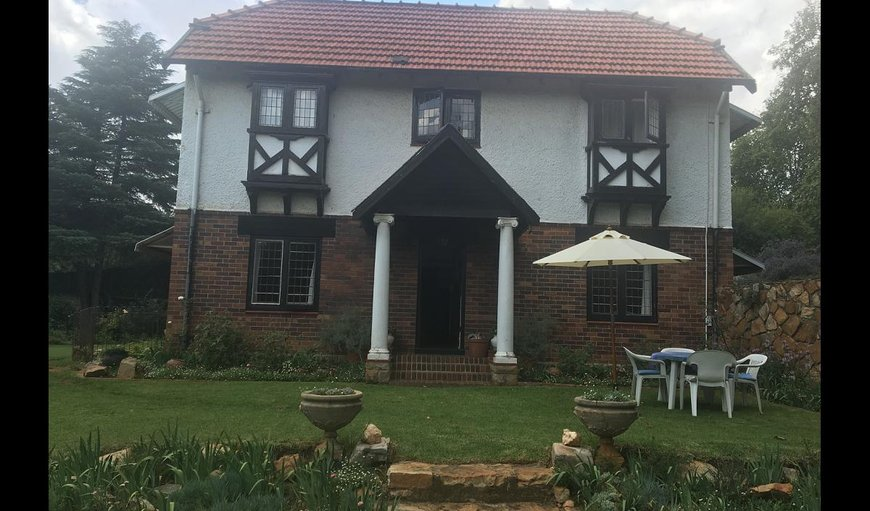 Jentina's Guest House in Randburg, Gauteng, South Africa