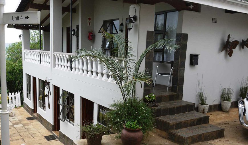 Sunrise Guesthouse in Greytown, KwaZulu-Natal , South Africa