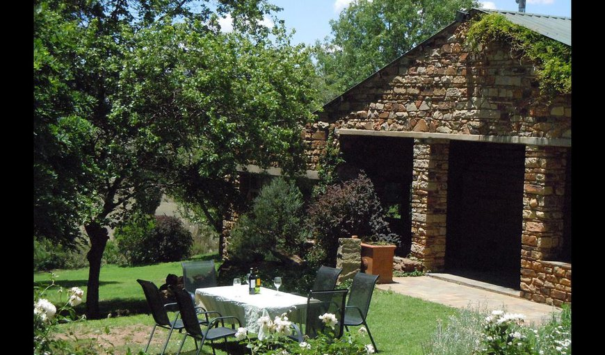 Welcome to Bethel Country Lodge. in Clarens, Free State Province, South Africa
