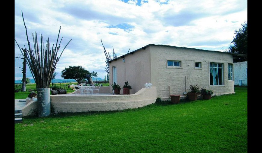 Welcome to Jastelle Self-catering Cottages. in Bethlehem, Free State Province, South Africa
