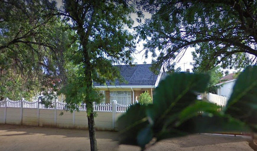 Katlego Guest House in Dagbreek, Welkom, Free State Province, South Africa