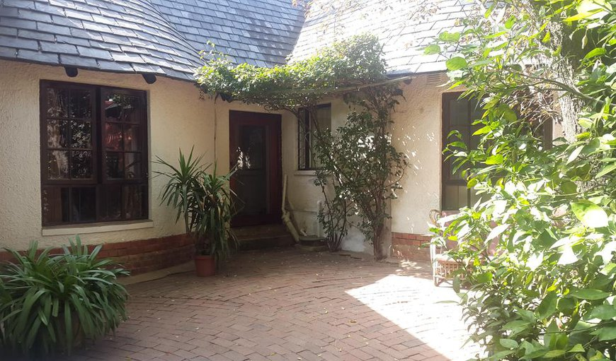 Rosebank Lodge and Backpacker in Rosebank JHB, Johannesburg (Joburg), Gauteng, South Africa