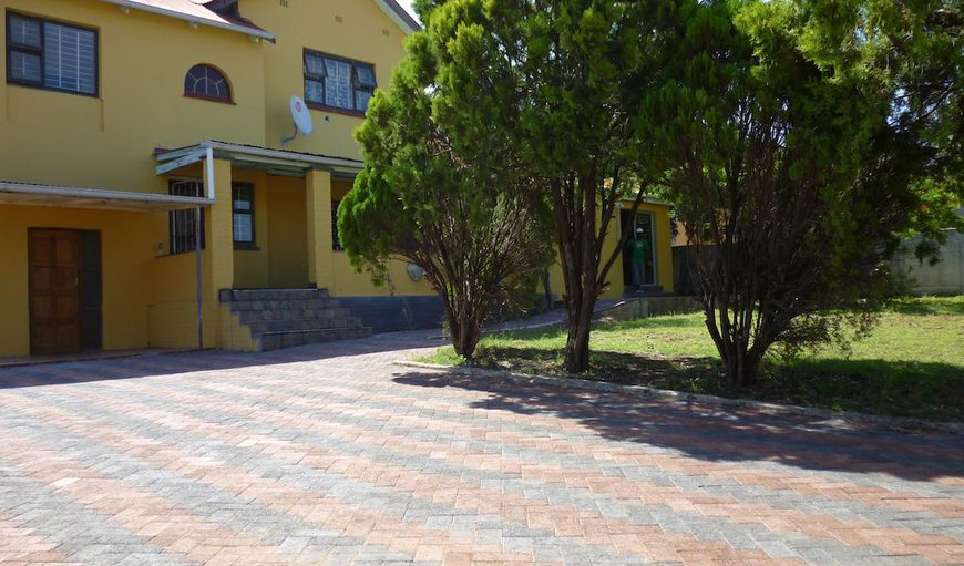 Royal Guest House in East London, Eastern Cape, South Africa
