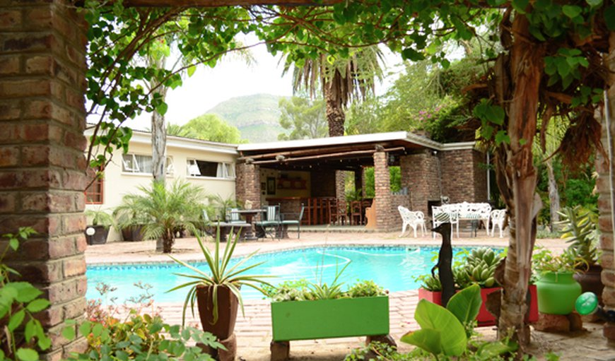 Welcome to Kingfisher Guesthouse! in Graaff Reinet , Eastern Cape, South Africa