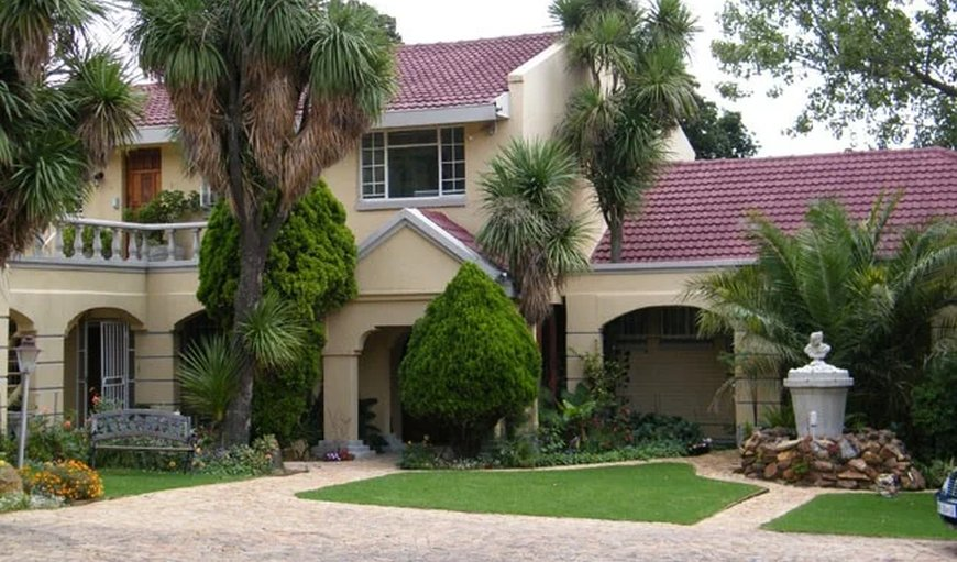 Welcome to Mountain View Guest House! in Blackheath, Johannesburg (Joburg), Gauteng, South Africa