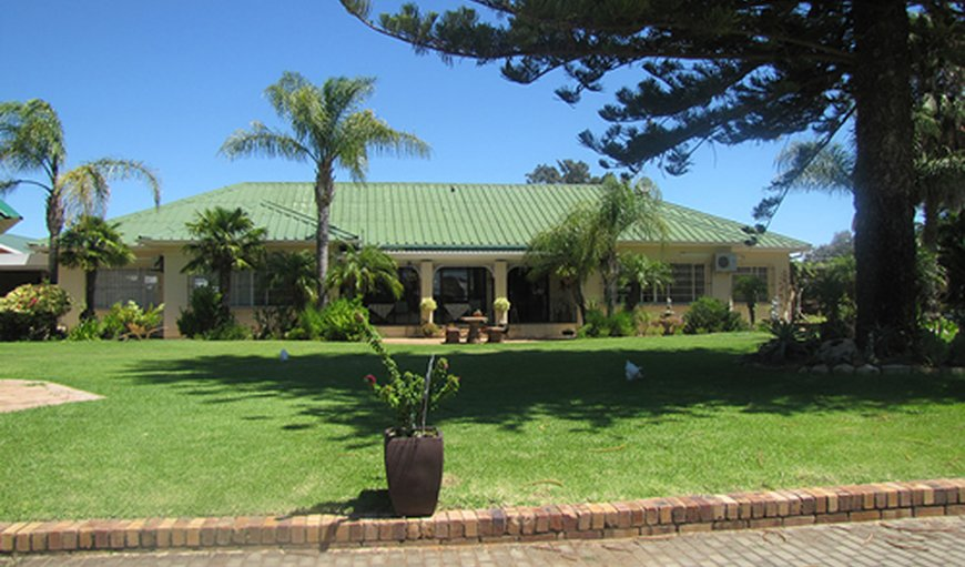 Welcome to Kat-ma-Koep Guest House! in Vredendal, Western Cape , South Africa