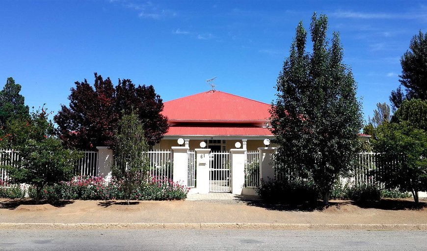 Welcome to Inn Excellence B&B in De Aar , Northern Cape, South Africa