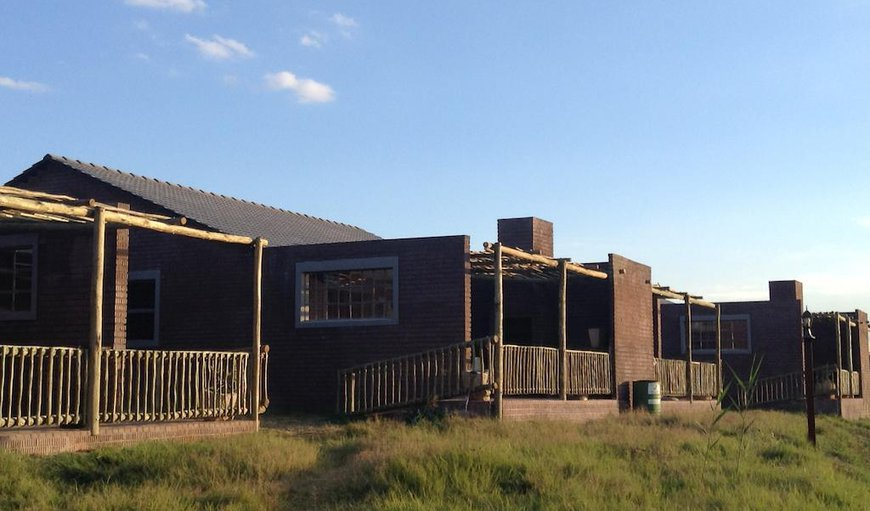 Reinheim River Chalets in Bloemfontein, Free State Province, South Africa