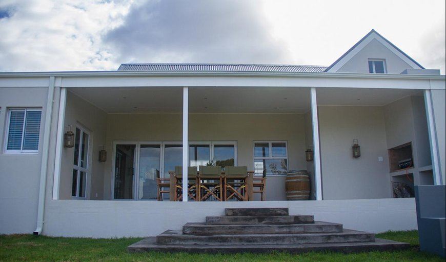 Albatross Country House and Golf Retreat  in Robertson, Western Cape , South Africa