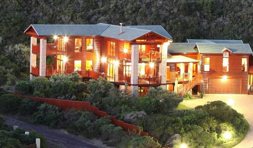 Slow Down Guesthouse in Sedgefield, Western Cape , South Africa