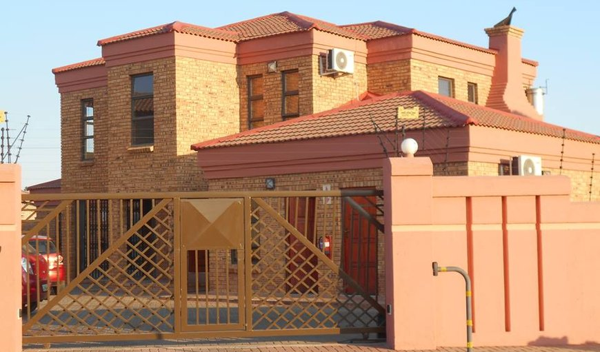 Shama Guest House in Kimberley, Northern Cape, South Africa