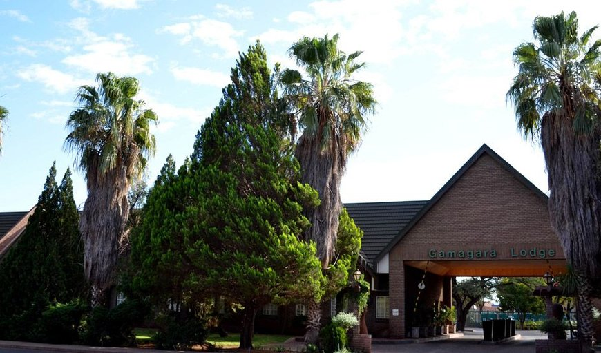 Gamagara Guest Lodge in Kathu, Northern Cape, South Africa