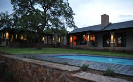 Shakama Game Lodge image