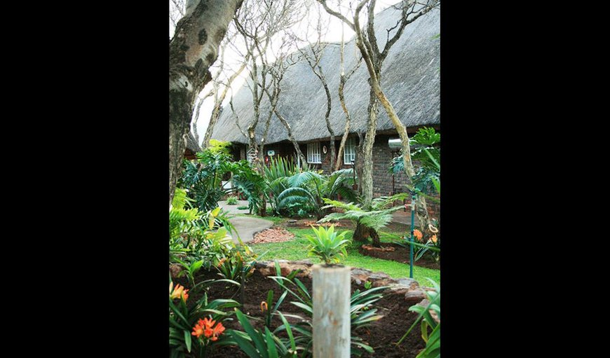 El Shadai Guest House in Thabazimbi, Limpopo, South Africa