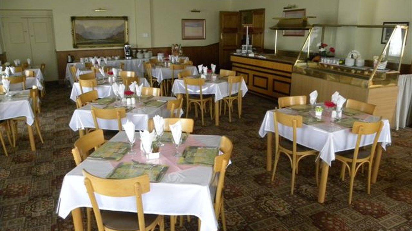 Karoo Country Inn in Middelburg — Best Price Guaranteed