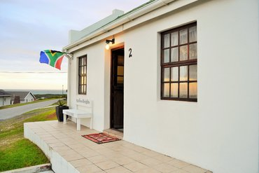 Agulhas Heights Self-Catering Cottages