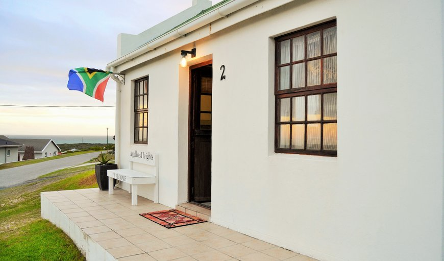 Agulhas Heights Self-Catering Cottages in Cape Agulhas, Western Cape, South Africa