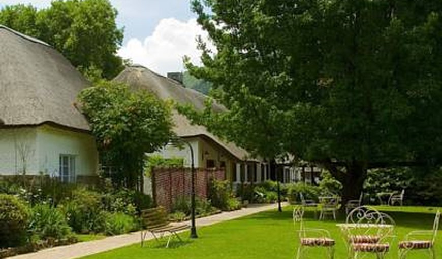 Hogsback Arminel Hotel in Hogsback, Eastern Cape, South Africa