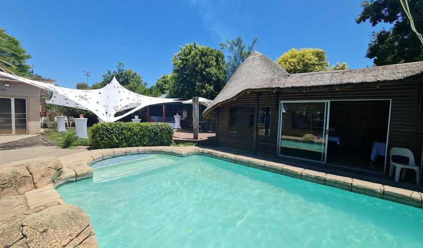 Welcome to Hide Place Lodge and Spa! in Bloemfontein, Free State Province, South Africa