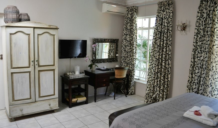 Guava-Double En-suite Rooms