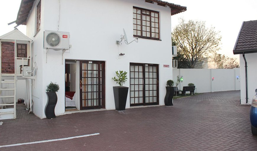Dream Heaven Guesthouse in Secunda, Mpumalanga, South Africa