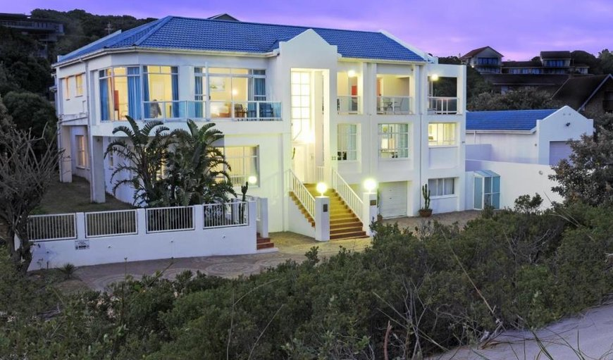 A Villa de Mer-Outside View in Port Alfred, Eastern Cape, South Africa