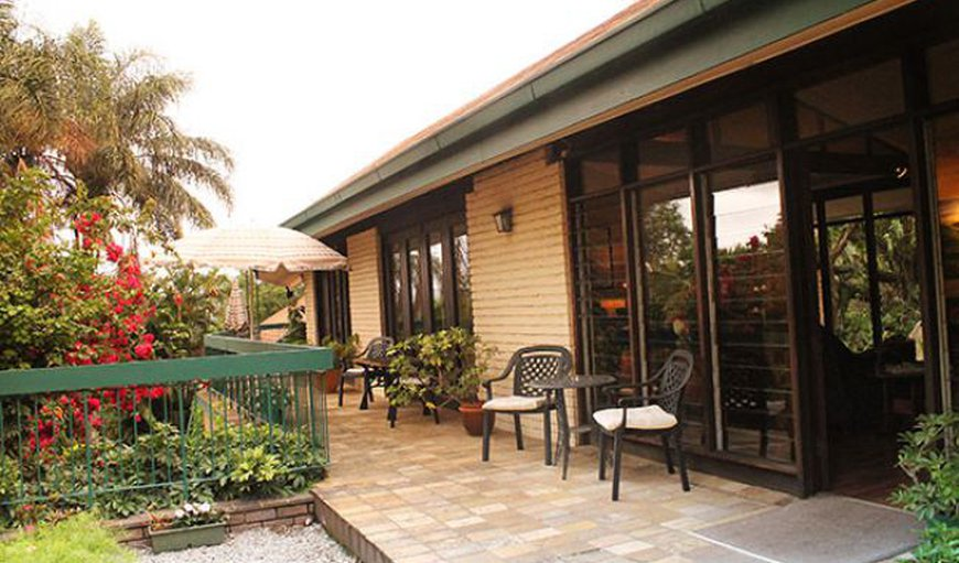 The Palms Guest House (Mpumalanga) in Nelspruit, Mpumalanga, South Africa