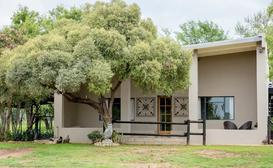 Langkloof Game Farm - Toera House image
