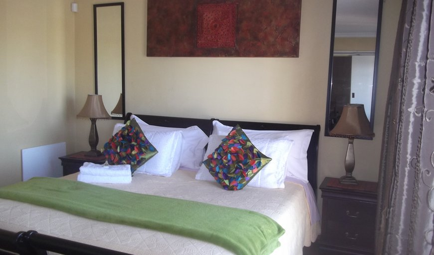 Double Bed in Thornton, Cape Town, Western Cape , South Africa