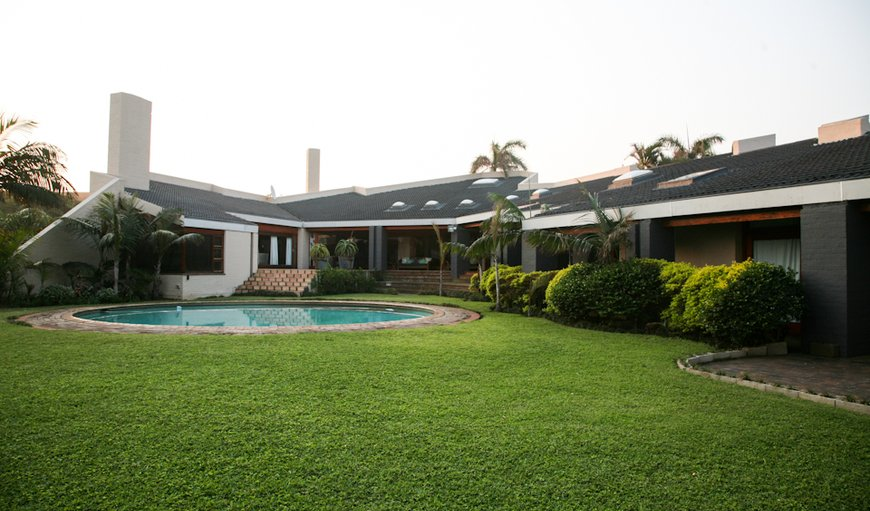 Isitolo Beach Lodge in Blythedale Beach, KwaZulu-Natal , South Africa