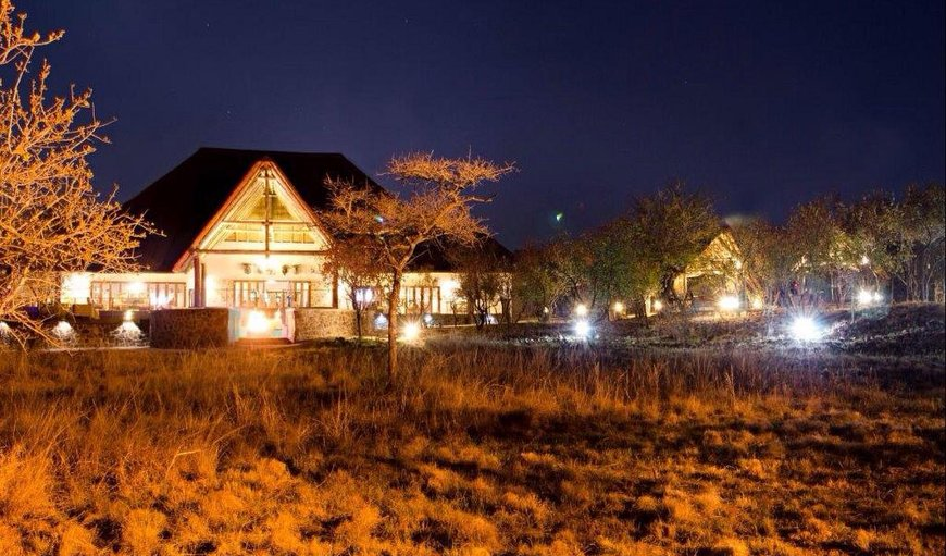 Welcome to Bongela Private Game Lodge. in Vaalwater, Limpopo, South Africa
