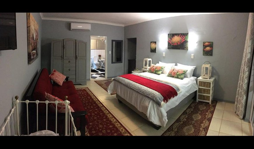Room 1 in Potchefstroom, North West Province, South Africa