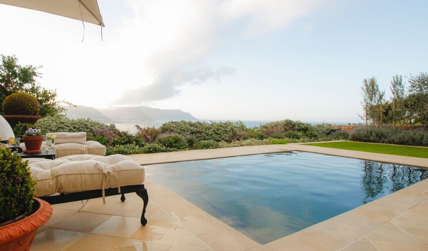 Luxury Garden Suite with Pool- Pool in Simon's Town, Cape Town, Western Cape, South Africa
