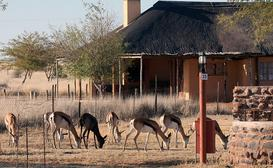 Kalahari Monate Lodge image