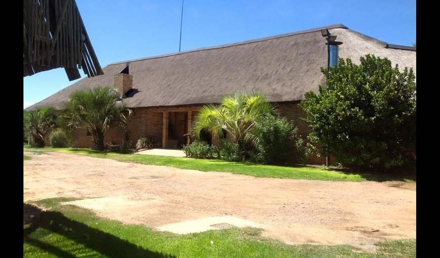 Setlhare Guest Lodge in Ganyesa, North West Province, South Africa