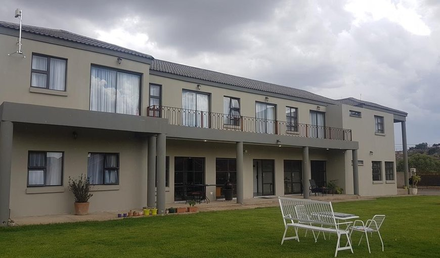 Welcome to The Anne Guest House in Maseru , Maseru District, Lesotho