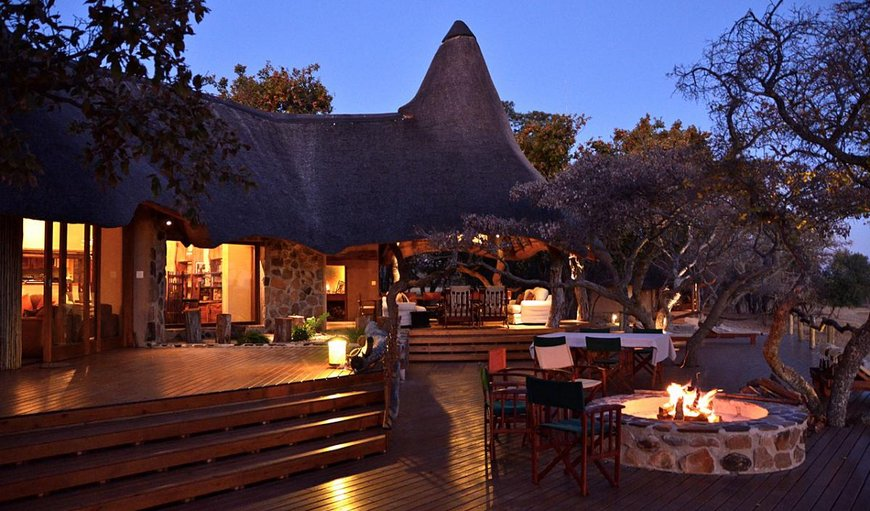 Welcome to Zangarna Game Lodge. in Vaalwater, Limpopo, South Africa